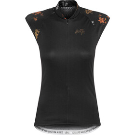 Maloja ViagravaM. Sleeveless Bike Jersey Dam moonless